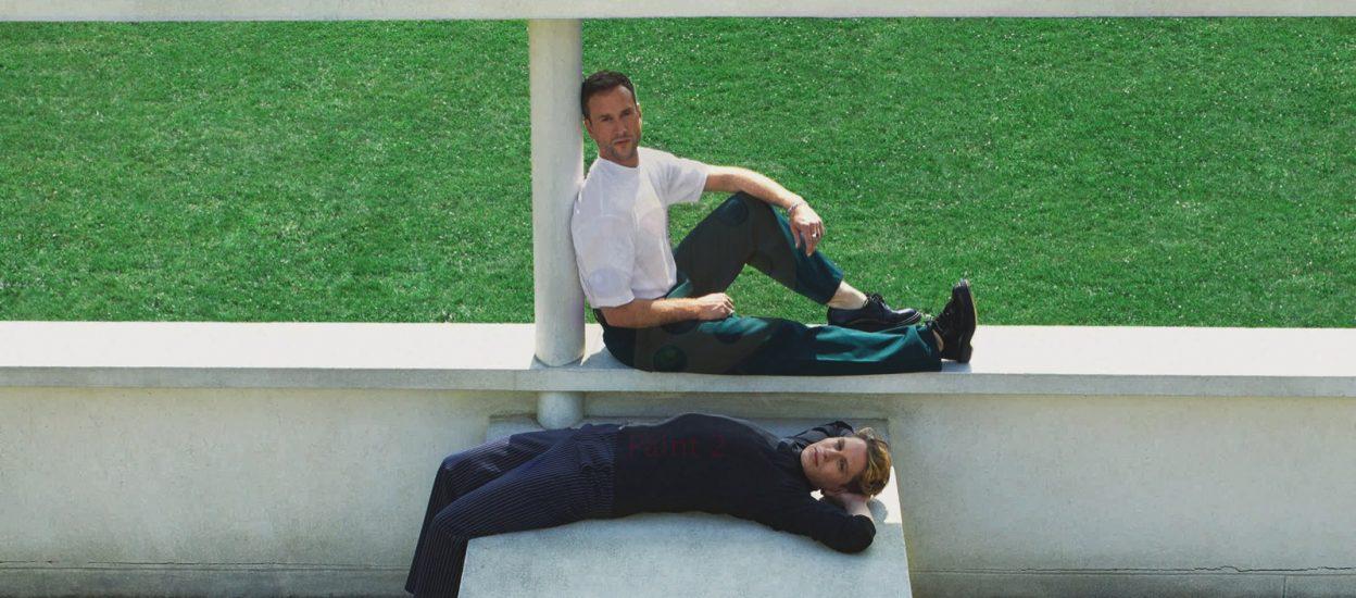 Conversas Online: Gerard & Kelly