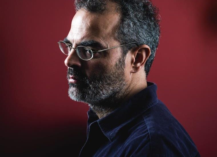 HOMEWORK: Gonçalo M. Tavares