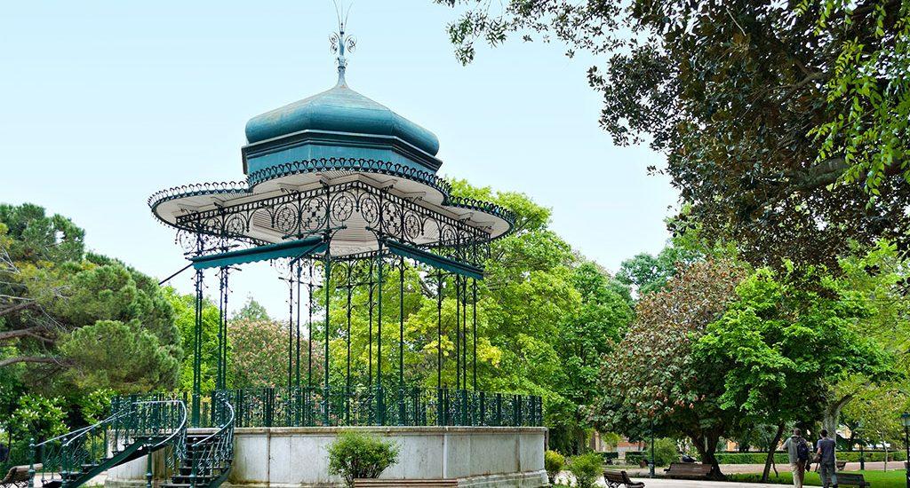 BoCA at Jardim da Estrela
