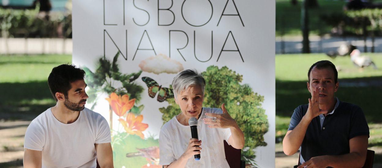 Ecotemporâneos / Dulce Maria Cardoso