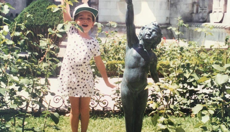 ECOTEMPORARIES: SARA BARROS LEITÃO