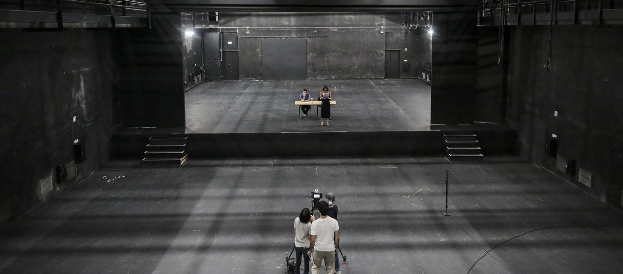 O Teatro e a Peste (TBA)
